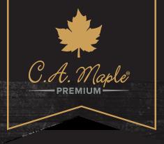 CA Maple Premium